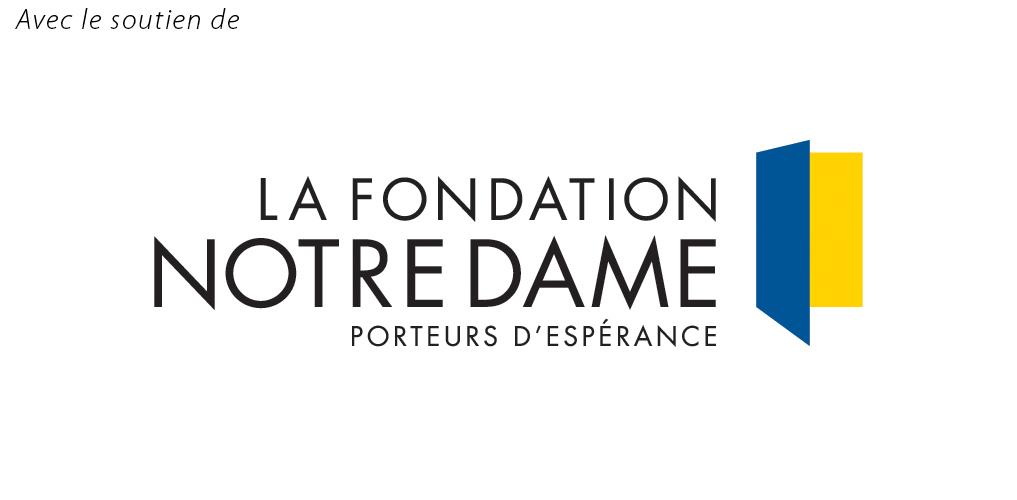 Logo FND Mention 'Avec le soutien de'