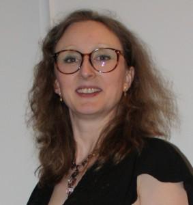 Sophie Crouzier